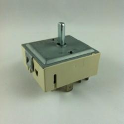 Franke Switch, Ceramic Hob 133.0040.021