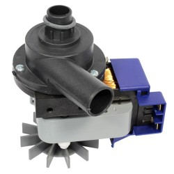 Tiskikoneen poistopumppu korvaa ELECTROLUX AEG (8996464032474)