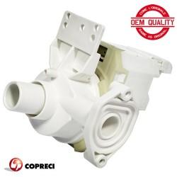 Drainpump  for dishwasher (BOSCH SIEMENS (096355, 095684), BOSCH BALAY, MERLONI HOTPOINT)