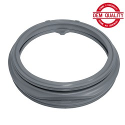 Door gasket for washing machine, ARCELIK - BEKO (2905570100), SMEG (757850026)
