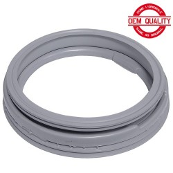 Door gasket for washing machine, BOSCH SIEMENS (366498), BOSCH NEFF (), BOSCH BALAY