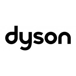 Dyson Steel/Lavender Rear...
