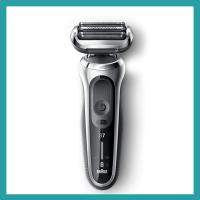 Braun & Philips razor blades