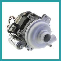 Dishwasher Circulation pumps, Wash motors