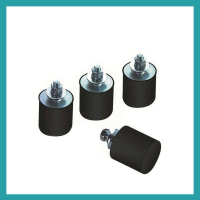 Air Conditioner Shock Absorbers