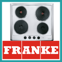 Franke Electric Hob Spare Parts
