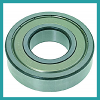 Bearings for Wascator, Ipso, Primus, Electrolux Professional, Zanussi