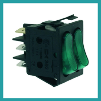 Switches for Metos & Animo Coffee makers