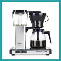 Coffee Maker Spares