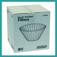 Filter papers for Metos & Animo Coffee makers