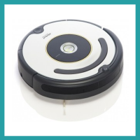 Robot Cleaner Spares