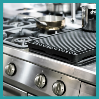 Ovens & Cooking plates