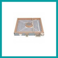 Heating elements for professional oven & hobs