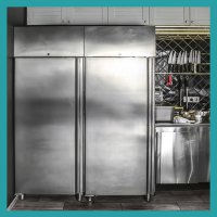 Commercial refrigeration spare parts & accessories
