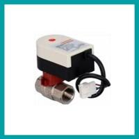 Drain solenoid valves