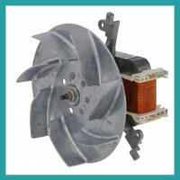 Fan motors and fan propellers