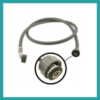 Inlet hoses for washing machine