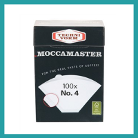 Filters for Coffee Makers